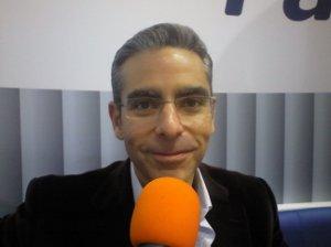 David Marcus CEO de Paypal sur LeWeb12