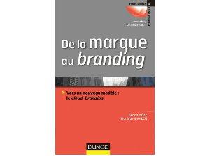 Dunod De la marque au branding