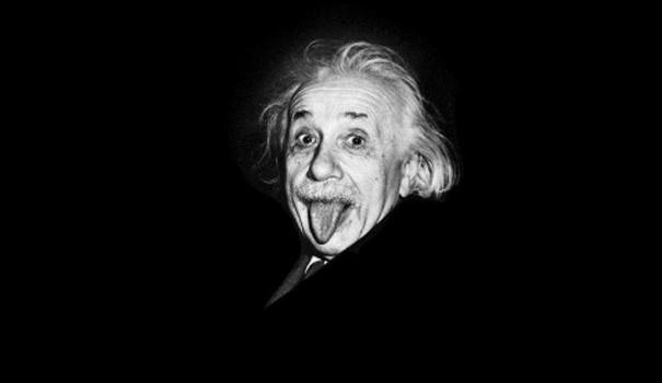 En matière, d'innovation Einstein a de la ressource