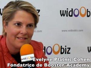 Evelyne Platnic-Cohen, Booster Academy objections d'un prospect