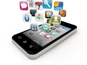 Le smartphone, un reflex chez les entrepreneurs