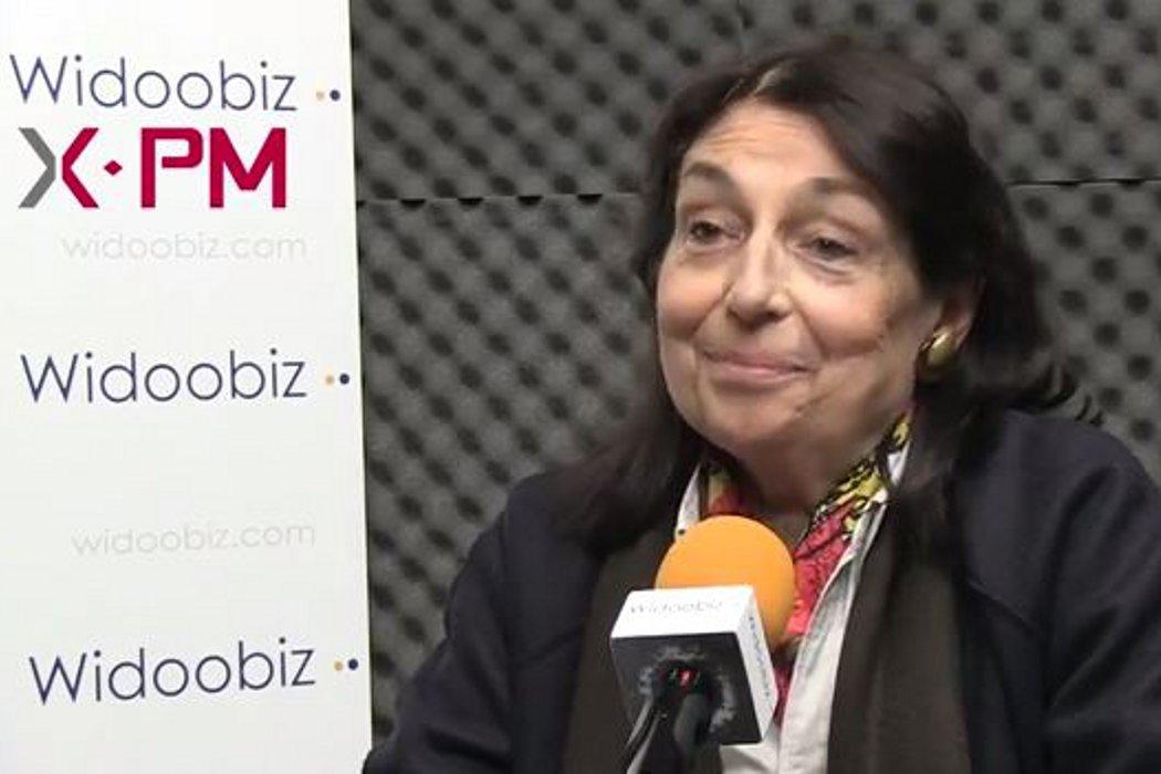 Françoise Robinet