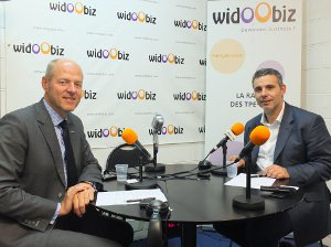 GE Capital, Patrice Coulon sur Widoobiz
