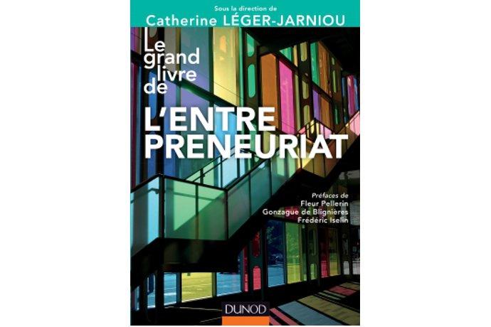Grand livre de l'entrepreneuriat-D