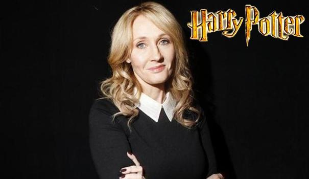 La créatrice d'Harry Potter influence les entrepreneurs