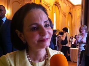 Association des Femmes Diplômées d'Expertise Comptable Administrateurs