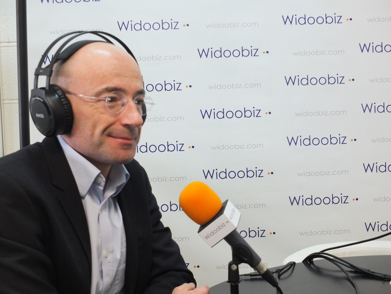 Jérôme Lascombe Dirigeant de Public System Hopscotch