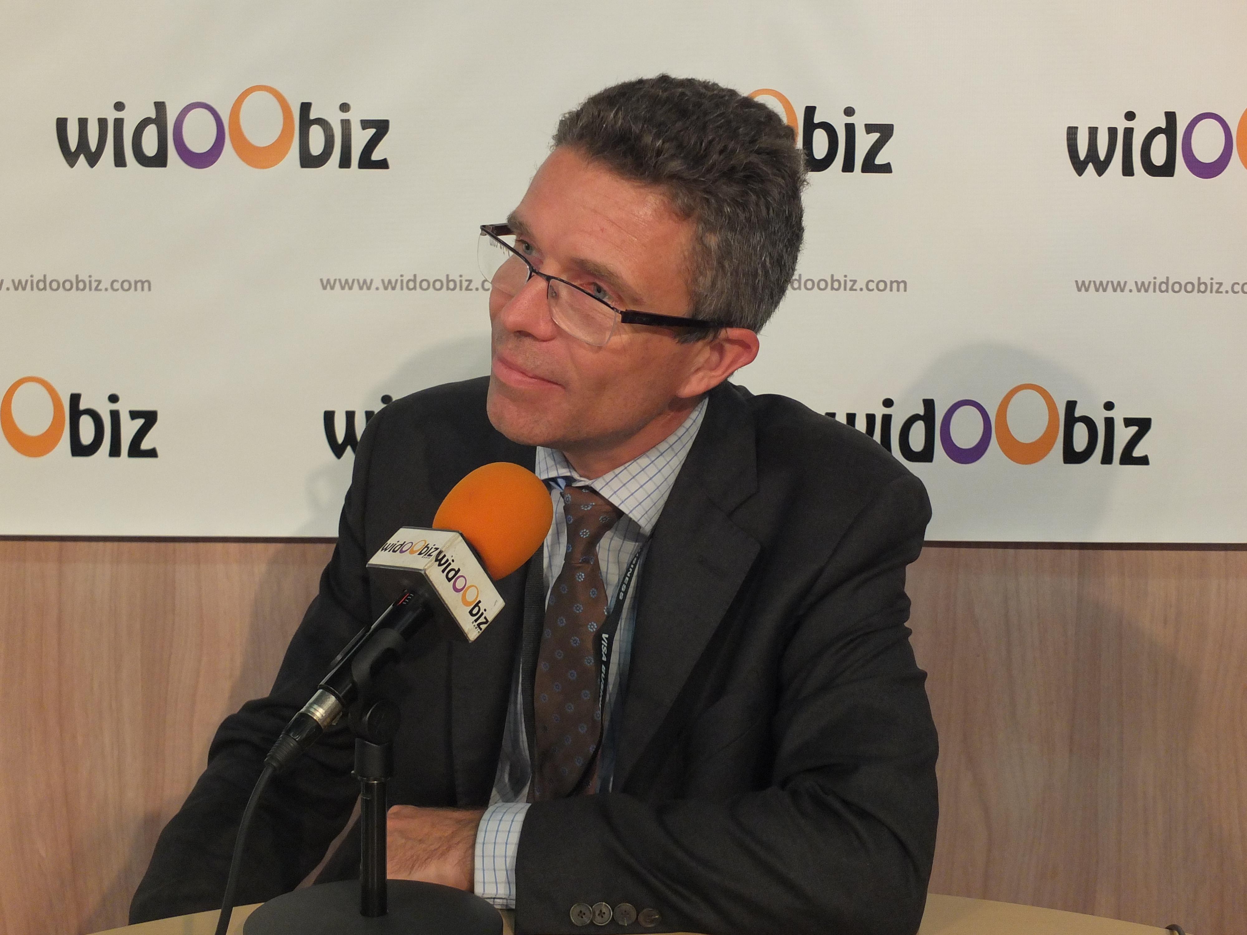Guillaume Belan Président de JAM, portage salarial