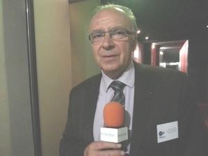Jacques JP Martin - Maire de Nogent sur Marne