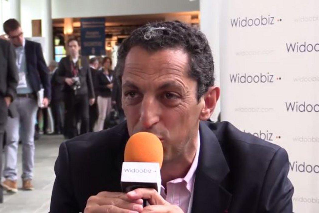 Jean-Marc Barki