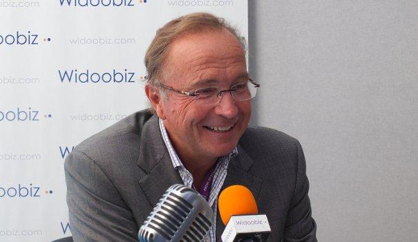 Jean-Pierre Letartre, Président d'EY France