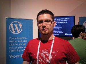 Jeremy Herve Wordpress