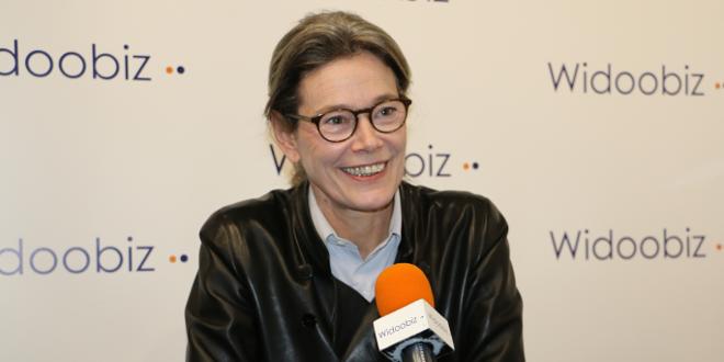 Juliette Tournand