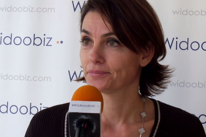 Karine Dognin-Sauze
