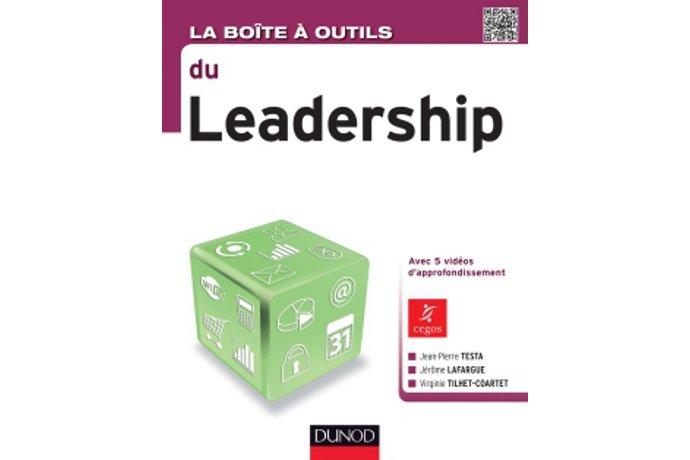 La boite à outils du leadership