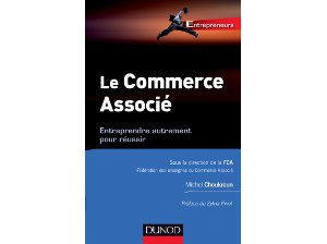 Le Commerce Associé aux Editions Dunod