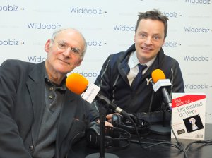 Avec Henri Kaufman et Bertrand Jouvenot