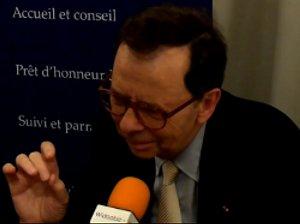 Louis Schweitzer, Président Initiative France