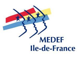 MEDEF IDF sur Widoobiz