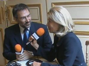 Medef ETHIC - Hervé Lambel