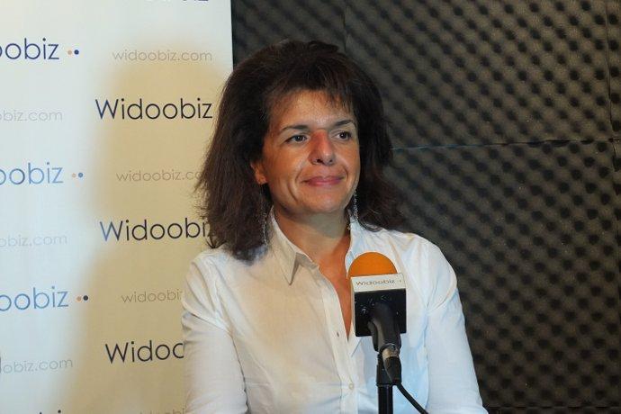 Nathalie Blériot BPCE