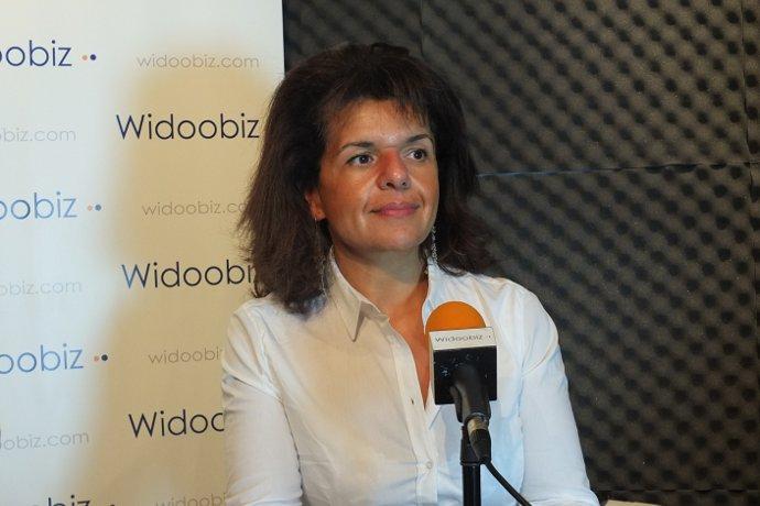 Nathalie Blériot Caisse d'Epargne