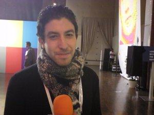 Nicolas Abib Innove.me LeWeb12