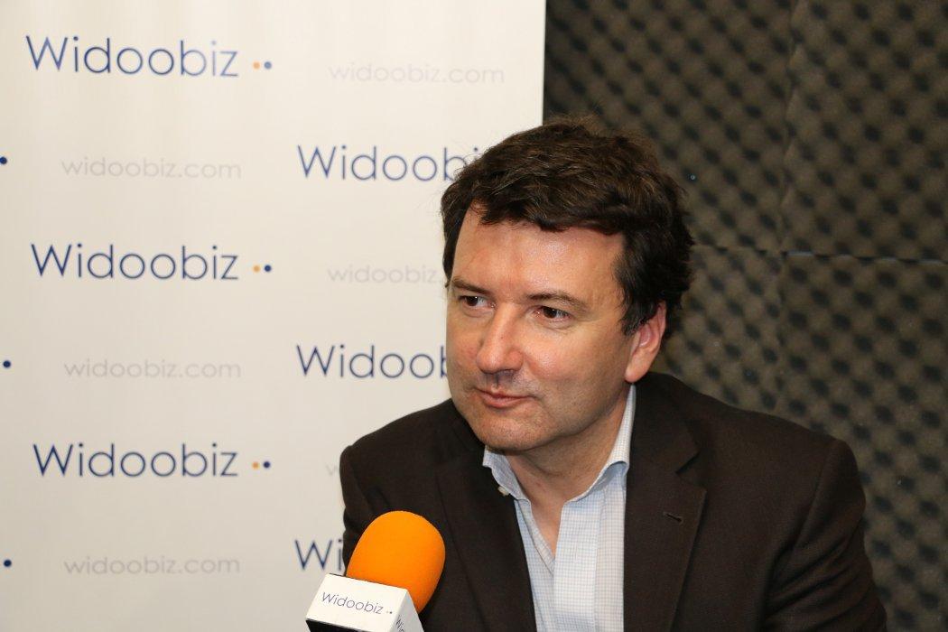 Norbert Barré est l'organisateur du TedxCannes 2014