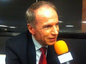 Denis Driguet, président de FIDEP