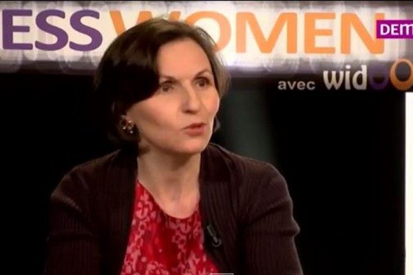 Sandrine Daccache