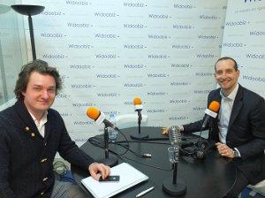 Nicolas Bourgeois Legrain et Sébastien Matykowski