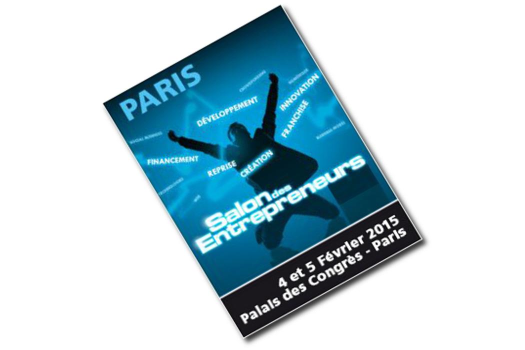 Salon des entrepreneurs de paris widoobiz for Salon des entrepreneurs paris 2016