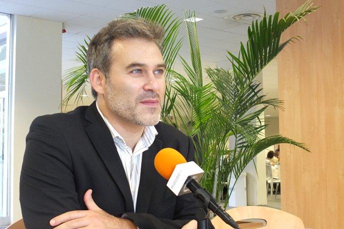 Vincent Cespedes