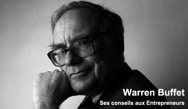 Warren Buffet a de la science à revendre