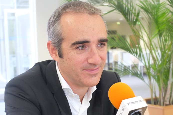 Xavier Ouvrard
