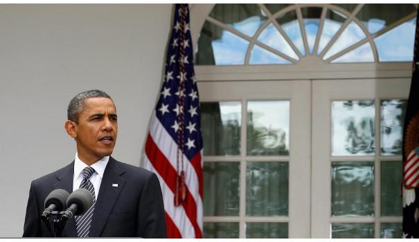 Barack Obama entrepreneur et vison de l'entrepreneuriat