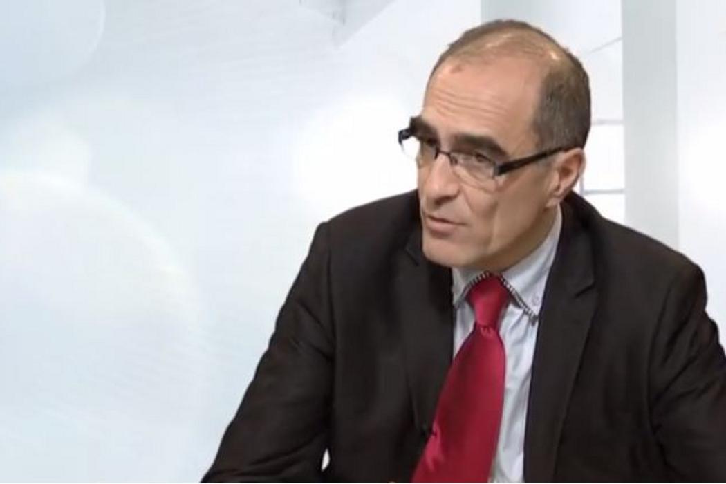 Alain Vieille explique les ressorts u crédit-bail mobilier