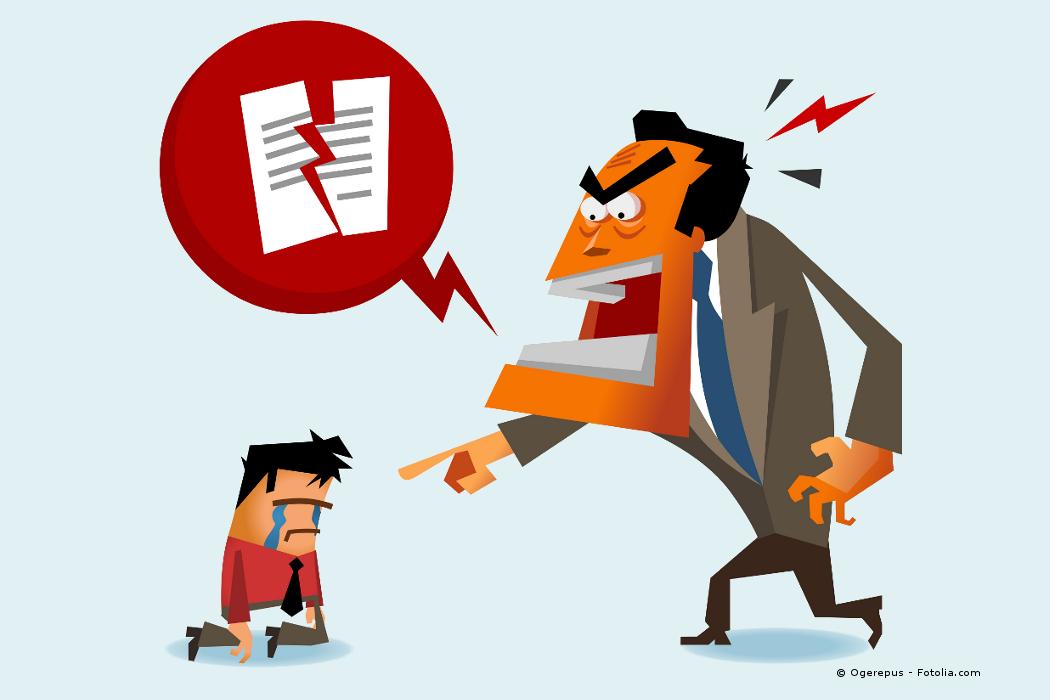 Gérer des clients difficiles nécessite du doigté