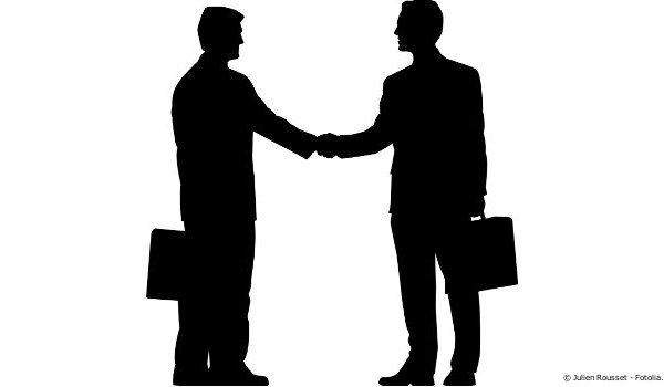 jauger les possibilités de business argent networking entrepreneur