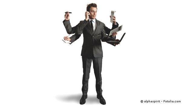 Un patron de PME ne peut pas tout faire lui-même