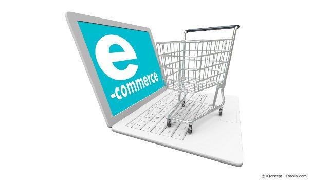 On achète plus souvent mais moins sur Internet
