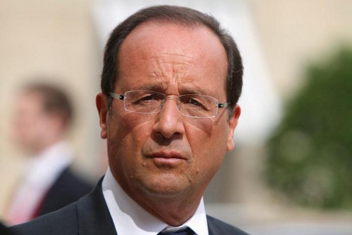 François Hollande n'a plus peur de s'éloigner de sa gauche