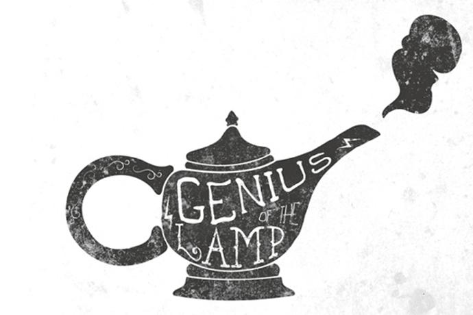 genius-lamp
