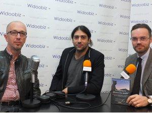 Yvon Bertorello, Eddy Vicken, Benoît Duchatelet