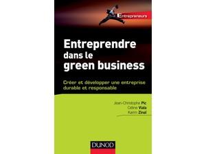 Entreprendre dans le green business