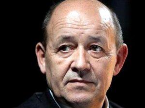 Jean-Yves Le Drian ministre Défense Pacte PME budget