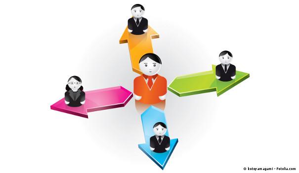 leadership charisme leader manager management entrepreneur dirigeant pme