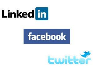 réseaux sociaux logo PME numérique entrepreneur