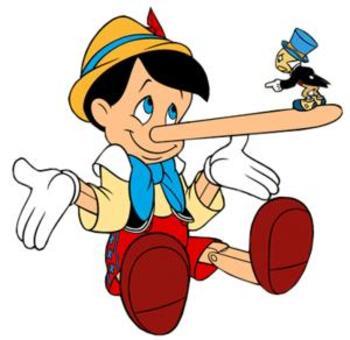 mensonge entrepreneur emplyé collaborateur chef d'entreprise