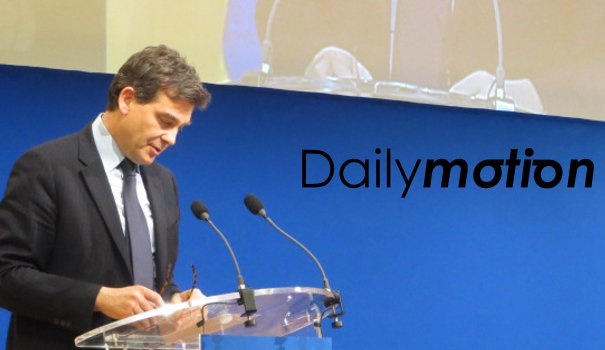 montebourg-dailymotion